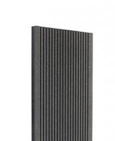 Террасная доска дпк TERRADECK ECO цвет серый (Россия)
